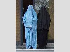 sissynancy: The burqa and the niqab