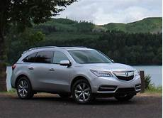 2014 acura mdx recalled due to possible detachment of