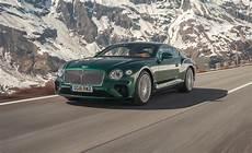 2020 Bentley Continental Gt Reviews Bentley Continental