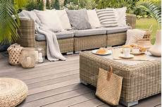 10 things to consider when buying outdoor furniture for your new space