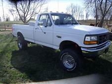 1997 Ford F250 Heavy Duty $5500 Possible Trade