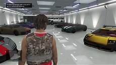 Top 5 Garage best gta 5 garage gta 5 garage tour