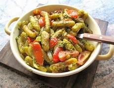 schupfnudeln mit pesto und tomaten rezept ichkoche at