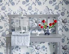 country cottage tapetentrends lookbook