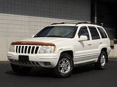 purchase used 2000 jeep grand limited white 4x4