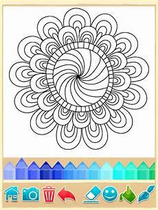 mandala coloring pages play 17918 mandala coloring pages screenshot