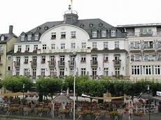 Bellevue Hotel In Boppard Germany In 2019 Germany
