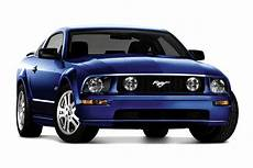 2005 Ford Mustang Specs Pictures Trims Colors Cars