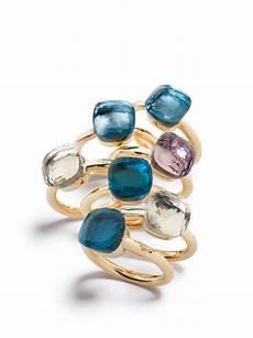 anello tipo pomellato pomellato fascina con el anillo nudo bellezapura