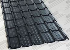 tile effect roofing sheets polyester painted steel metal roof sheets ebay