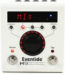 eventide h9 max review eventide h9 max review performer mag