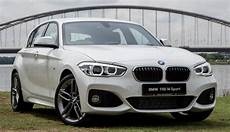 bmw 118i m paket bmw 118i m sport launched in malaysia rm189k