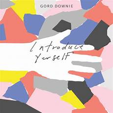 Downie Covers by New Downie Album Out Next Month The