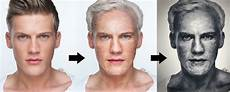 foto altern lassen photoshop tutorial digitales altern