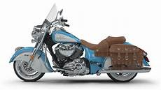 2018 Indian Chief Vintage Review Total Motorcycle
