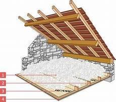 prix isolation combles par soufflage agmate xl x isolant thermique plafonds isover