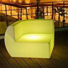 led sofa led sofa corner part glow life lighting