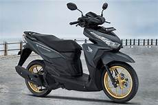 Skotlet Vario 150 by Honda Vario 150 Images Check Out Design Styling Oto