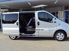 Opel Vivaro 2 0 Cdti Design Edition 9 Seater 2012 Other