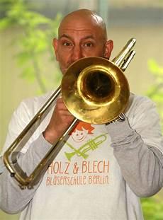 holz und blech musikschule posaune lernen holz blech
