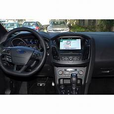 Test Ford Sync 3 Focus Gps Embarqu 233 S Ufc Que Choisir