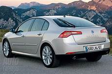 Imagini Renault Laguna 3 Facelift