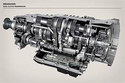 A Guide To Dual Clutch Transmissions  Gear Patrol
