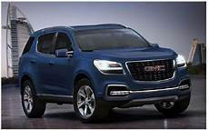 new gmc 2019 weight redesign and price 2018 gmc envoy specs rumor and review stuff to buy