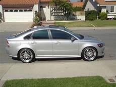 view of volvo s40 2 4 photos features and tuning