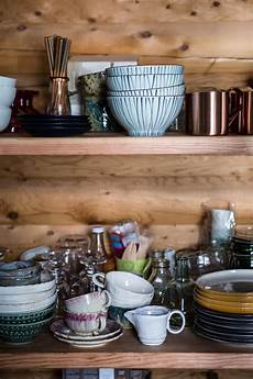 pantry organization ideas from a food blogger crate and barrel blog