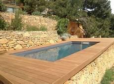 la piscine hors sol en 88 photos house project
