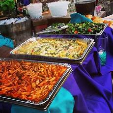 Wedding Meal Ideas Inexpensive