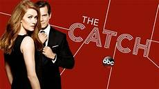 The Catch Season 2 Promos Poster Cast Promotional
