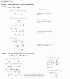 completing the square algebra tiles worksheet free printables worksheet