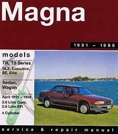 online auto repair manual 1986 mitsubishi tredia regenerative braking mitsubishi magna 1991 1996 haynes service repair manual sagin workshop car manuals repair
