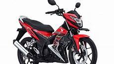 Modifikasi Sonic 2018 by Astra Motor Jateng Pamerkan 17 Unit Modifikasi New Honda
