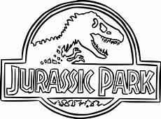 jurassic world drawing free on clipartmag