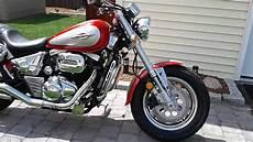 1997 suzuki marauder 800