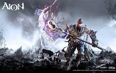 wallpaper the sky rocks mask aion ncsoft gladiator images for desktop section игры download