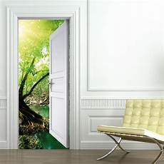 stickers per porte interne wallstickers folies nature door stickers