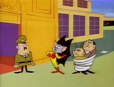 Batfink 1967  The Cartoon Scrapbook