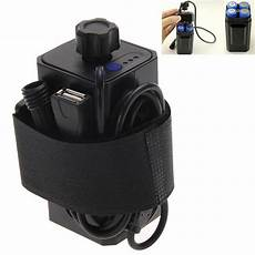 18650 Waterproof Battery Pack House by New 8 4v 4x 18650 Waterproof Battery Pack House Cover