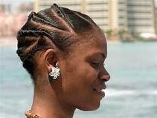 5 creative natural braided hairstyles for black