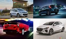 hybride ou electrique guide de la voiture 233 lectrique et hybride 2017