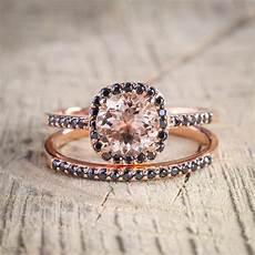 limited time sale 2 carat pink morganite cut