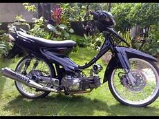 Modifikasi Motor Suzuki Smash by Motor Trend Modifikasi Modifikasi Motor Suzuki