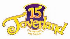 Toverland Feiert 15 Jahre Magie Jubil 228 Umssaison 2016