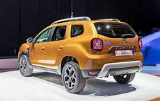 tarifs duster 2018 2018 renault duster likely to make india debut at auto