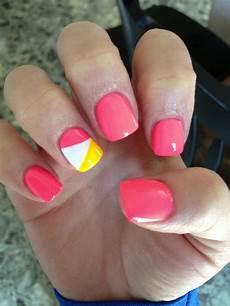 10 chic summer nails designs