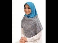Model Jilbab Cantik Ala Citra Kirana Terbaru
